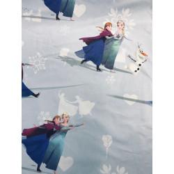 Katoen Frozen Elsa Anna en...