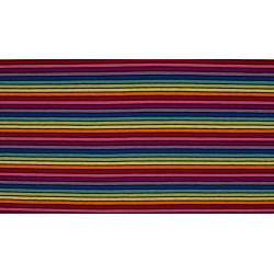 Multicolor ringel stripes