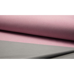 Soft Shell Melange oud roze