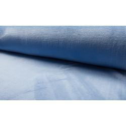 Knuffel fleece dusty blue