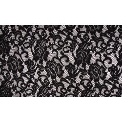 Fancy Lace zwart