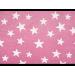 roze ster fleece