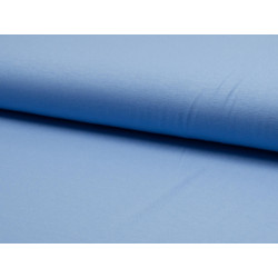tricot de luxe blauw