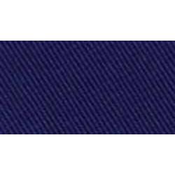Gabardine donkerblauw