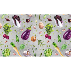 Baggy veggie
