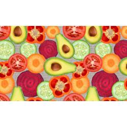 Baggy fruit en groente