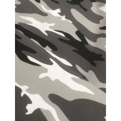 camouflage grijstinten