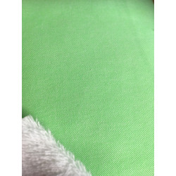 Jeans stretch groen