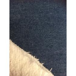 Jeans stretch jeansblauw