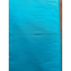 Lakenstof turquoise