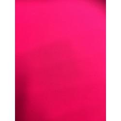 Lycra fluor roze