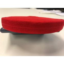 Biaslint elastisch rood